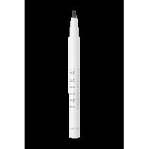 Talika Eyebrow Lipocils INK Intenso Oscuro Lápiz Crecimiento de Cejas y Maquillaje, 0.8ml