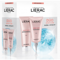 Lierac PACK Body-Slim Serum 150ml + Dia 200ml