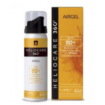 Heliocare 360° SPF 50+ Airgel 60 ml