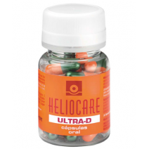 Heliocare Ultra D 30 capsulas