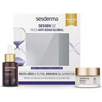 Sesderma Sesgen32 Crema DNA Repair Pieles Secas 50 ml + Sesgen Serum Liposomado 30ml