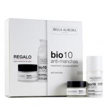Bella Aurora PACK Bio10 Normal-Mixta 30ml + Eyes Protect 30ml