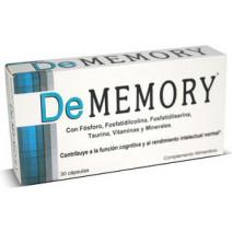 Dememory 30 capsulas de 732 mg