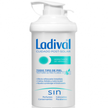 Ladival Fluido Hidratante de Verano 500ml