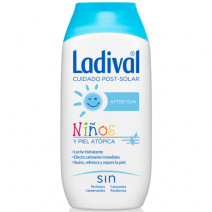 Ladival After Sun Niños 200ml