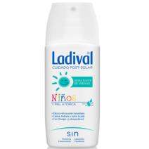 Ladival Hidratante Verano Niños y Piel Atopica Spray 150ml