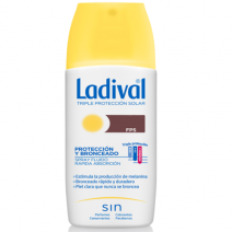 Ladival Proteccion y Bronceado Spray SPF30 , 150ml