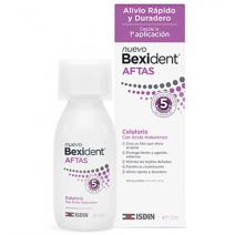 Isdin Bexident Aftas Colutorio 120ml