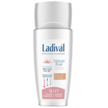 Ladival Urban Fluid con Color SPF50+ , 50ml