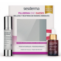 SESDERMA PACK FILLDERMA ONE + DAESES SERUM