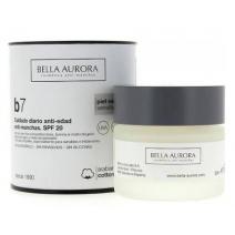 Bella Aurora B7 Antimanchas Cuidado Diario SPF20 Piel Sensible, 50ml