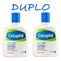 Cetaphil DUPLO 2x37ml