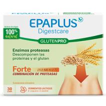 Epaplus Digestcare GlutenPro, 30 comprmidos