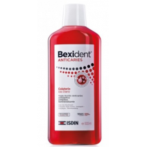 Bexident Anticaries Colutorio, 500ml