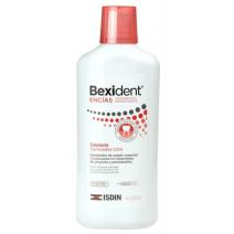 Bexident Encias Colutorio Clorhexidina 500ml