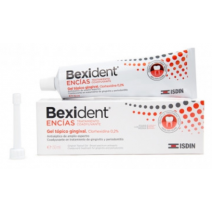 Bexident Encias Gel Clohexidina 75ml