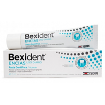 Bexident Encías Pasta Dentífrica Triclosan, 75ml