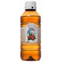 Jalplan Aceite de Almendras Dulces, 1 L