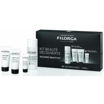 Filorga Optim Eyes 4ml + Meso Mask 15ml + Time Filler 15ml + Agua Micelar 50ml