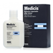 Isdin Medicis Gel After Shave Piel Grasa 100ml