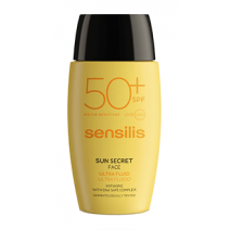SENSILIS SUN SECRET WATER FLUID SPF50+, 50 ML
