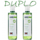 Isdin DUPLO Everclean Gel 2 x 240