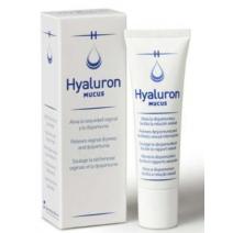 Hyaluron Mucus, 30 g