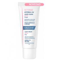 Ducray Ictyane Hydra UV SPF30 , 40ml