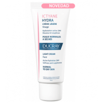 Ducray Ictyane Hydra 40ml