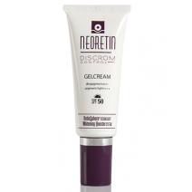 Endocare Neoretin Discrom Control Gel Crema Despigmentante SPF50, 40ml