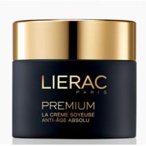 Lierac Premium Crema Sedosa Ligera 50ml