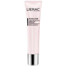 LIERAC ROLSILOGIE CREAM ANTIRROJECES 40 ML