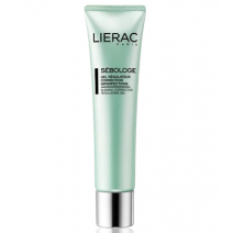 LIERAC SEBOLOGIE GEL REGULADOR ANTIMPERFECCIONES 40 ML