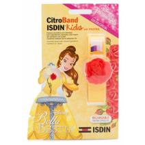 ISDIN CITROBAND  BELLA KIDS + UV TESTER PULSERA EDICION C/ 2 RECARGA