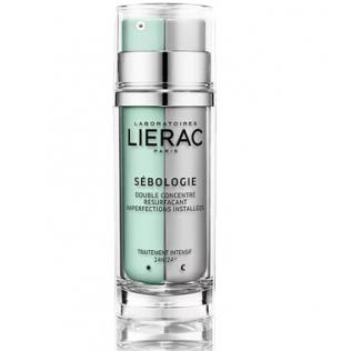 Lierac Sebologie Serum Doble Concentrado 2 x 30ml