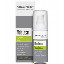 DERMACEUTIC MELA CREAM 30 ML