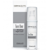 DERMACEUTIC TURNOVER 40 ML