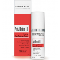 DERMACEUTIC ACTIV RETINOL 1% 30 ML