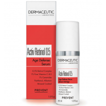 DERMACEUTIC ACTIV RETINOL 0.5 30 ML