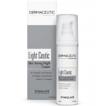 DERMACEUTIC LIGHT CEUTIC 40 ML