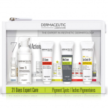 Dermaceutic 21 Days Pigment Spots Kit