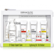 Dermaceutic 21 Days Lightening Kit