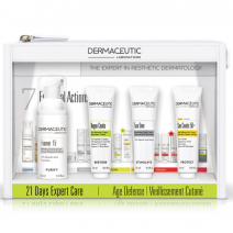 Dermaceutic 21 Days Age Defense Kit