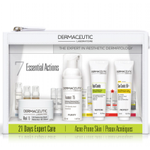 Dermaceutic 21 Days Acne Prone Skin Kit