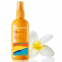 Polysianes Spray Solar SPF15, 125ml