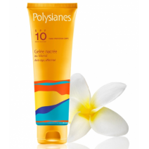 Polysianes Gel Nacarado Antiedad SPF10, 125ml
