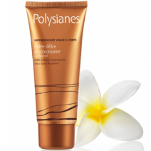 Polysianes Gel-Crema Autobronceador, 100ml