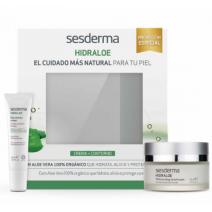 Sesderma PACK Hidraloe Crema Hidratante 50 ml + REGALO Contorno de Ojos 30ml