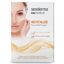 Sesderma Revitalizante Peel Program 8x4ml + 15ml