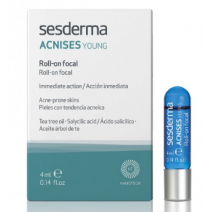 SESDERMA ACNISES ROLL-ON 4 ML